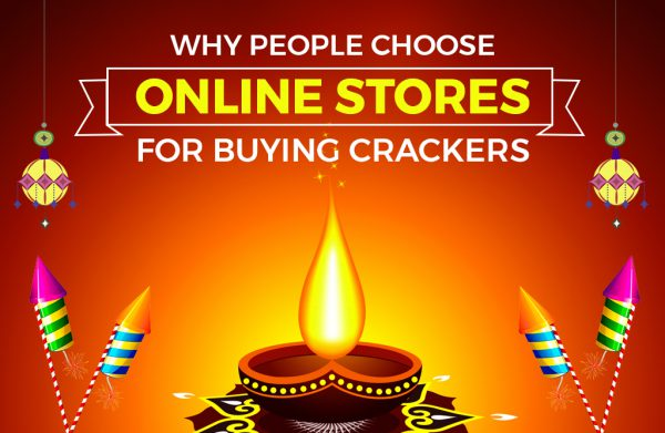 Why People Choose Online Stores For Buying Crackers [Buyer's Guide]