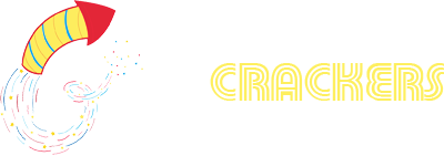 Vizag Crackers Logo